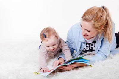 Ingin Si Kecil Mulai Mencintai Buku dari Sekarang? Lakukan 3 Hal Ini!